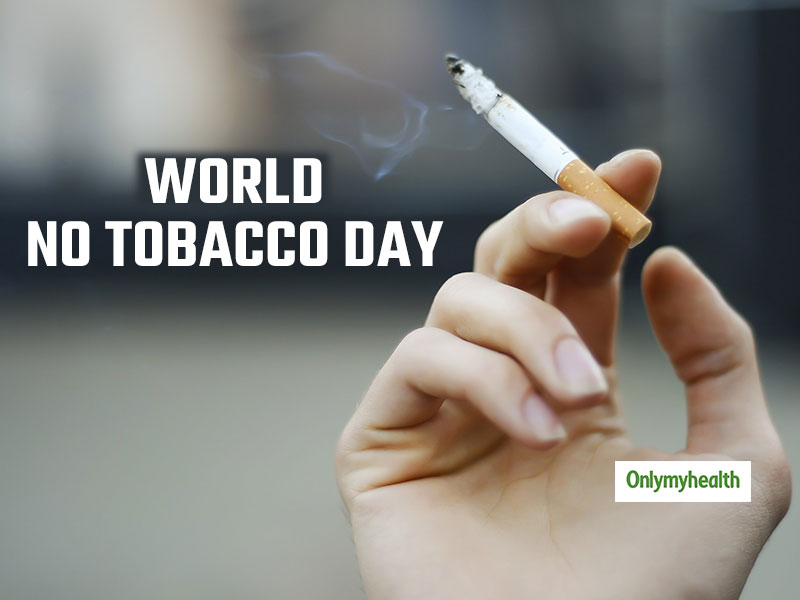 World No Tobacco Day 2019: Ways to quit tobacco addiction