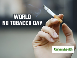 World No Tobacco Day 2019: Ways to <strong>quit</strong> tobacco addiction
