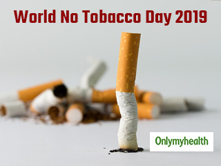 <strong>World</strong> Tobacco Day <strong>2019</strong>: Theme and significance