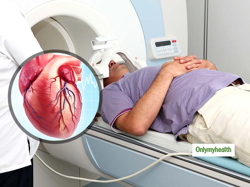 MRI can help in the early detection of heart disease
