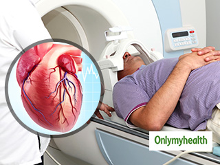 MRI can help in early detection of heart diseases
