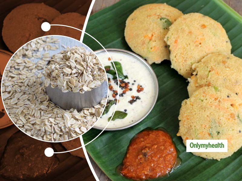 5 Healthy and Lip-Smacking Indian-Style Oats Recipes