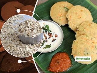 5 Healthy and Lip-Smacking <strong>Indian</strong>-Style Oats Recipes