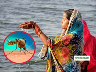 Chhath Puja 2019: How To <strong>Prevent</strong> <strong>Dengue</strong> Fever During Chhath Puja?