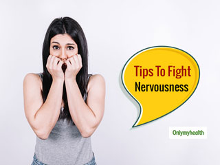 Anxiety And Nervousness Treatment: 5 Home Remedies To <strong>Get</strong> <strong>Rid</strong> Of Restlessness