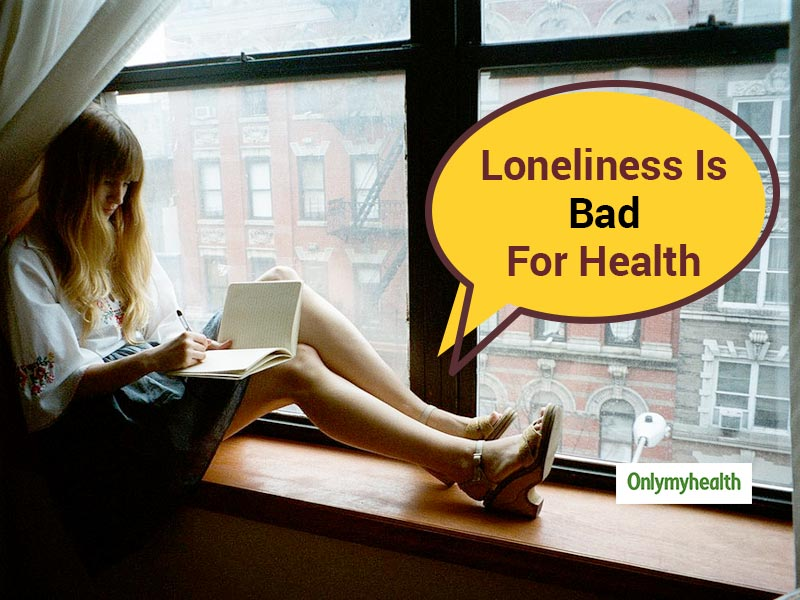Staying Alone Might Sound Exciting But Before That Read These Health-Related Ill-Effects Of Loneliness