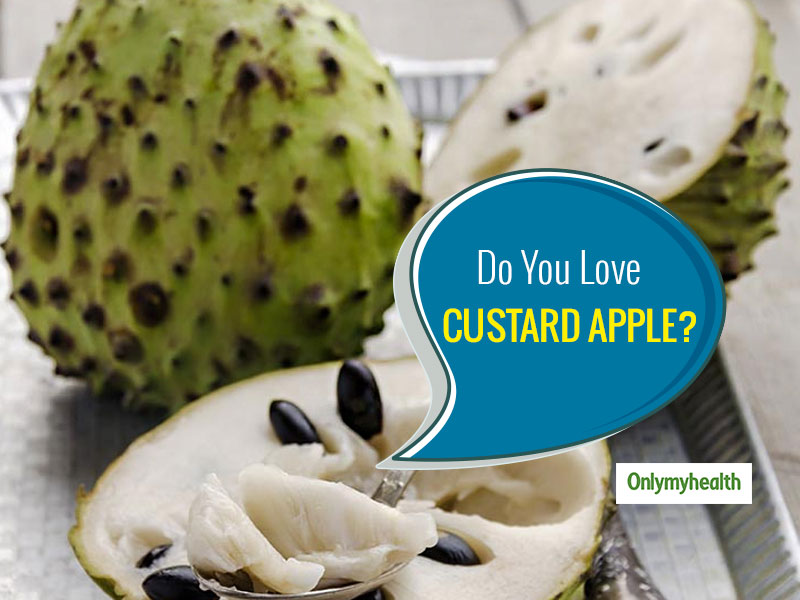 4 Myths About Custard Apple Debunked By Celebrity Nutritionist Rujuta Diwekar