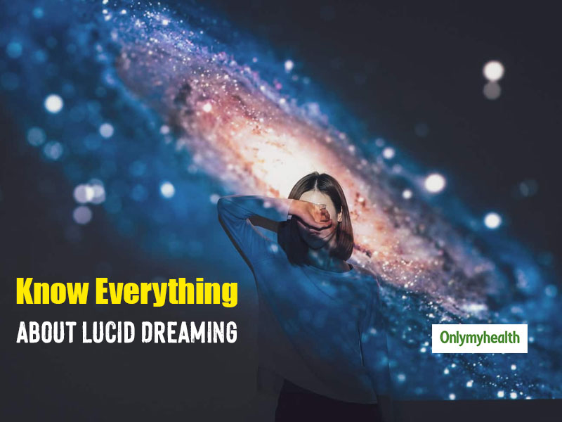 Dreaming And You Know That You Are In Your Dream Land? This Is Known As Lucid Dreaming