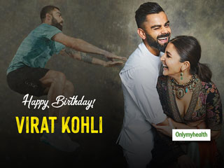 Happy <strong>Birthday</strong> Virat Kohli: Build Your Stamina Like The <strong>Birthday</strong> Boy By Doing What He Loves Doing The Most