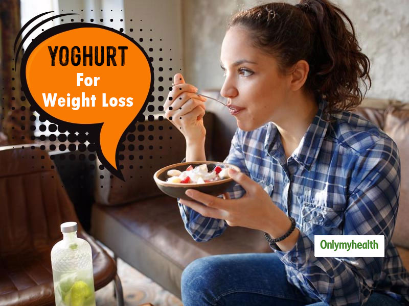 Eat 3 Servings Of Yogurt A Day To Reduce Up To 22% Belly Fat