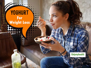 <strong>Eat</strong> 3 Servings Of Yogurt A Day To Reduce Up To 22% Belly Fat