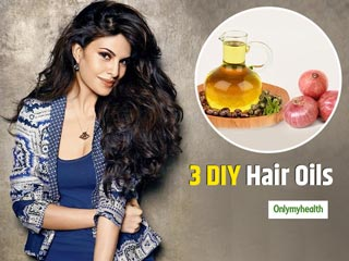 3 Homemade Natural <strong>Hair</strong> Growth Oil For Strong And Beautiful <strong>Hair</strong>