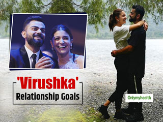 Learn From Power Couple Virat Kohli and Anushka Sharma, How To Balance Personal and Professional Life