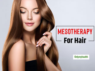 Safe & Effective Mesotherapy <strong>Hair</strong> Treatment For Thicker and Stronger <strong>Hair</strong>