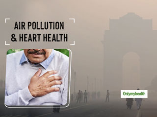 Hazardous Air Quality Could Worsen <strong>Health</strong> Of Heart Failure Patients: Experts