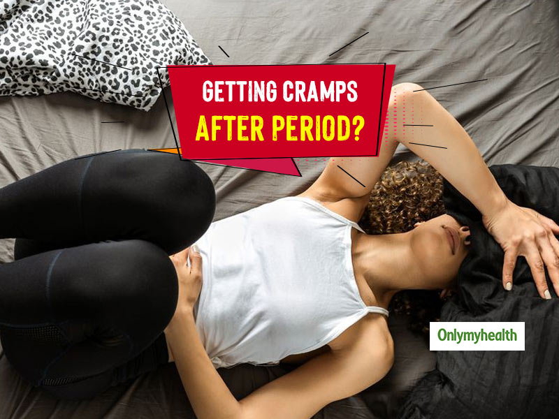 Are Cramps After Periods Normal? Know From A Gynaecologist