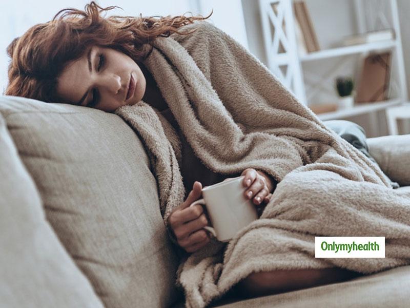 Beware! Regular 'Poor Sleep' Patterns Can Make You Overanxious