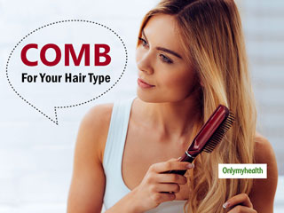 Are You Using The Right Comb? Here's All You Need To Know