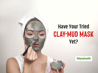 <strong>Homemade</strong> Clay-Mud Mask Is The Best Treatment For Your <strong>Skin</strong>, Know Why
