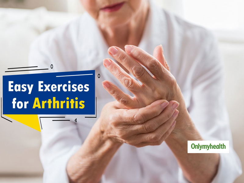Yoga For Arthritis: These Asanas Can Help Alleviate Arthritis Pain That's Making Life Difficult