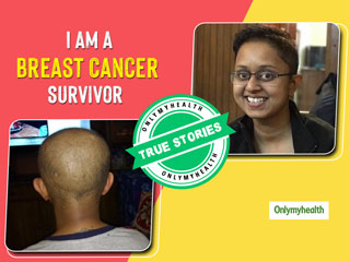True Story: I Am A Breast <strong>Cancer</strong> Survivor And More Stronger Than Ever