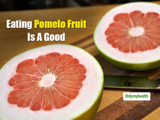 Pomelo: This Citrusy Fruit Is Much More Beneficial Than You <strong>Think</strong>!