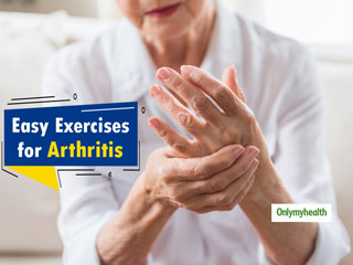 <strong>Yoga</strong> For Arthritis: These Asanas Can Help Alleviate Arthritis <strong>Pain</strong> That's Making Life Difficult