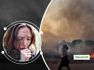 Delhi <strong>Pollution</strong>: Signs and symptoms That You are affected by <strong>Pollution</strong>