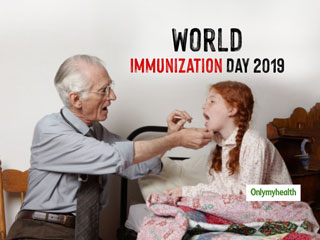 World Immunization Day 2019: Here's A Complete Guide For Immunization In <strong>India</strong>