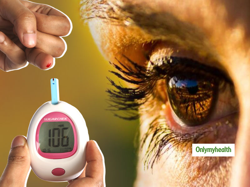Diabetes Patients Are More Inclined To Diabetes Macular Edema And Heart Failure