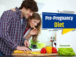 Baby Planning Tips: 7 Major Diet-Changes Before Conceiving