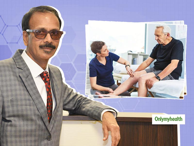Non Surgical Solution For Knee Repair: Know All About Stem Cell Regenerative Therapy From Dr Pradeep Mahajan