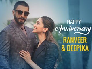 Deepveer Anniversary: Take Cue From Deepika And Ranveer On How To Make A <strong>Relationship</strong> Strong