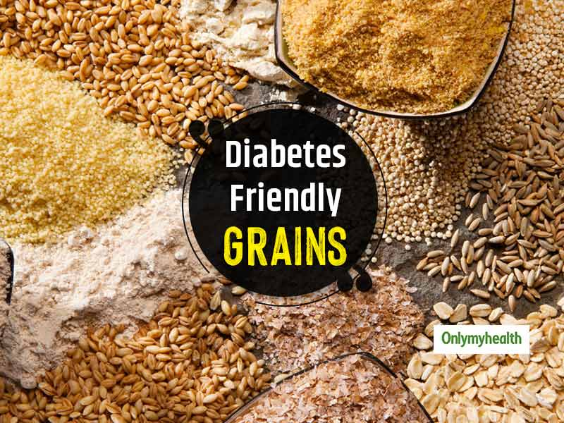 Diabetes Diet: Manage Your Blood Sugar Levels By Adding These Grains To Your Diet