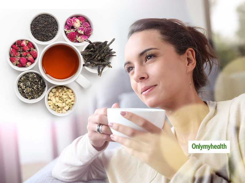 Healthy Tea Blends: Sip On Good Health This Season With These Enticing Tea Options