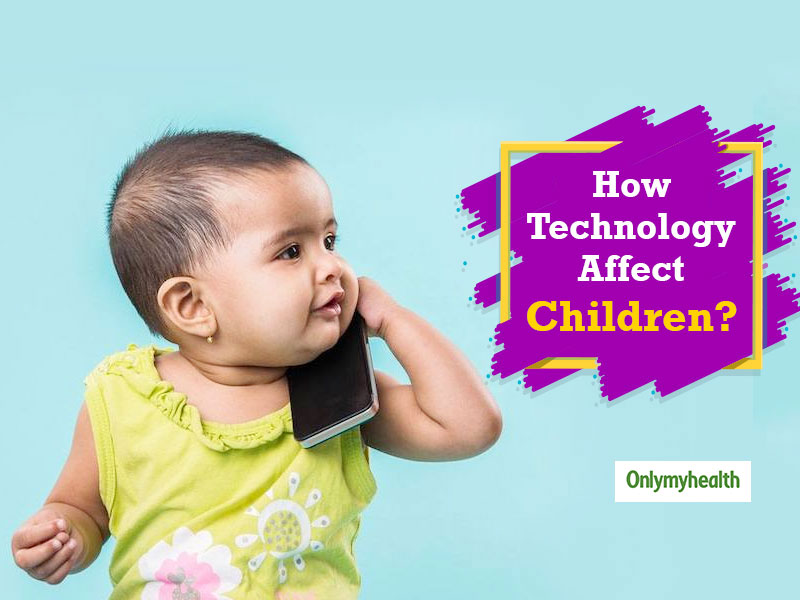 Parenting Issues And Concerns: 5 Ways Technology Affects The Upbringing Of Children