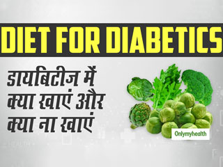 Diabetes Care: Eat Well To Manage Diabetes Effectively