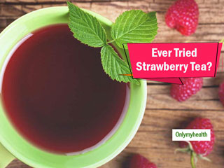 Winter Warmer: Try Strawberry Tea This Winter Season