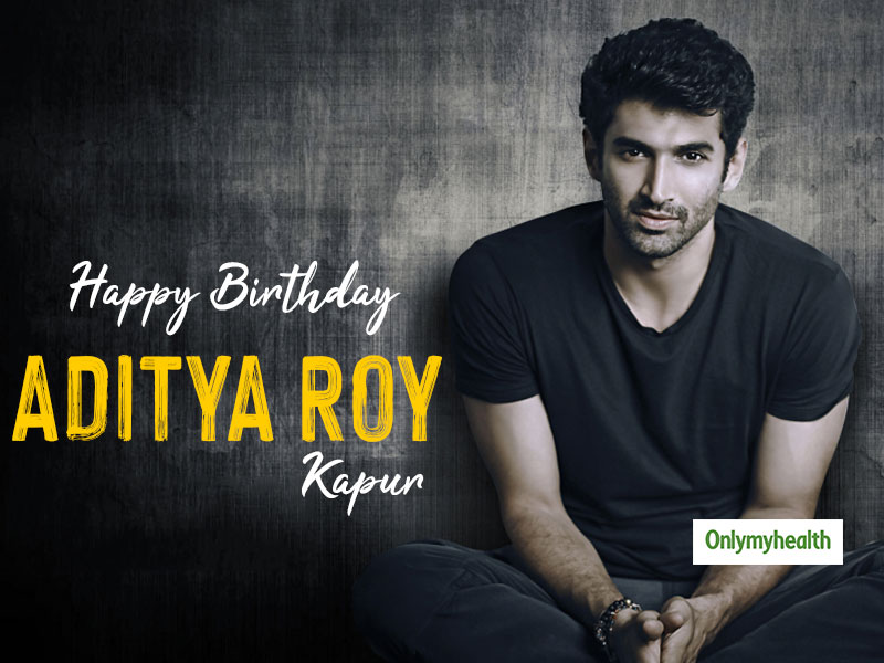 Happy Birthday Aditya Roy Kapur: Let's Uncover The Secret Behind His Muscular Body