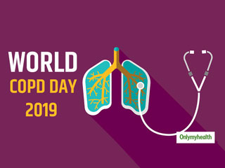 World COPD Day 2019: 5 Steps To Prevent <strong>Pulmonary</strong> Disease
