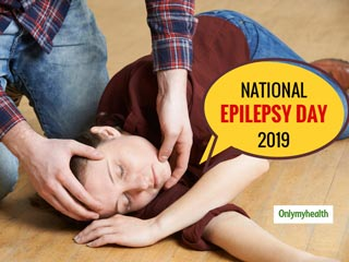 National Epilepsy Day 2019: What To Do If Someone Is Having An Epileptic Fit?