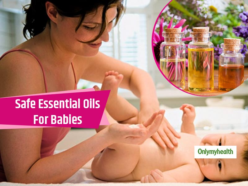 Are Essential Oils Safe For Babies? Learn How You Can Use Them