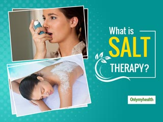 <strong>Salt</strong> Therapy For Asthma: This Therapy Cleanses Your Lungs To Ease Asthma