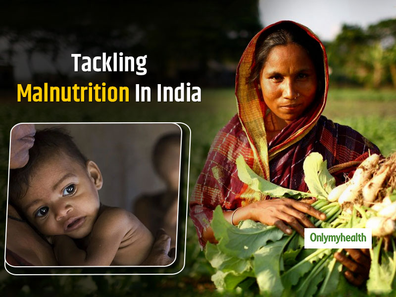 Nutrition Agricultural Fund To Tackle The Issue Of Malnutrition In India