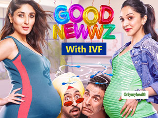 Are You Desperate To Get Good Newwz? Try IVF To Embrace Parenthood