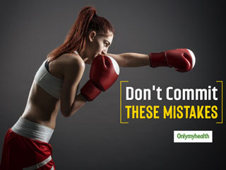 <strong>Common</strong> <strong>Mistakes</strong> To <strong>Avoid</strong> If You Are An Amateur Boxer