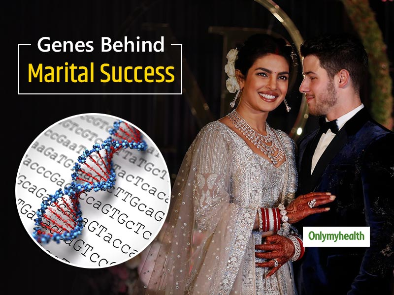 The Role Of Genes Behind A Successful Marriage