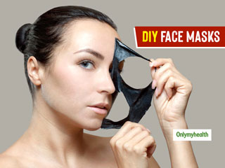 DIY Face Masks That Can Help Combat Pollution Side Effects