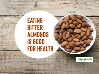 Is <strong>Eating</strong> Bitter Almonds Good Or Bad? Know All The Benefits and Risks
