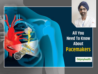 Living With A Pacemaker: Dr Balbir On The Important Checklist For Those With A Pacemaker